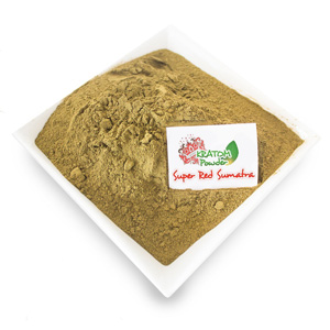 Kratom Super Red Sumatra
